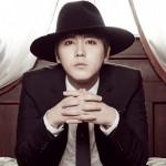 """イ・ホンギ ソロコンサートツアー「LEE HONG GI 1st Solo Concert """"Merry 302 MHz""""」DVD&Blu-rayが4月27日(水)発売決定!"""