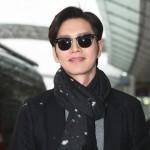 「PHOTO@仁川空港」俳優パク・ヘジン、空港を明るく照らす鮮やかなビジュアル!