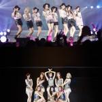 「少女時代」タイ公演、成功裏に終了… 現地ファン2万人が熱狂