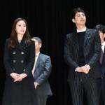 俳優チョ・インソン&女優チェ・ジウ、模範納税者に選定
