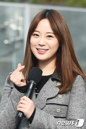 元「KARA」ヨンジ、tvNドラマ「また、オ・ヘヨン」にキャスティング