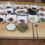 「コラム」日本と違う韓国のビックリ/第2回「食べ残す韓国、残さない日本」