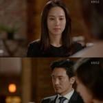 ドラマ「ベビーシッター」シン・ユンジュ、結婚後もキム・ミンジュンと不倫