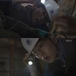 SHINeeオンユ、生存者イ・イギョンを発見!「太陽の末裔」
