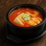 「FOOD」おウチでできる韓国家庭料理(キムチチゲ編)