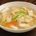 「FOOD」おウチでできる韓国家庭料理(プゴク編)