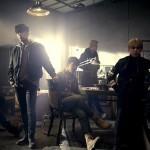 B.A.P 初めての日本オリジナル曲『KINGDOM』のMVフルバージョンを公開! ワールドツアー、日本での東名阪公演スケジュールを発表!