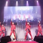「イベントレポ」約束の再会!「ただいまー!」 CODE-V ZEPP TOKYOでナロ、サンウ復活ライブ開催! ~7月にはルイ復帰公演を大阪・東京で~