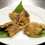 「FOOD」おウチでできる韓国家庭料理(海鮮ネギチヂミ編)