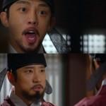 俳優ユ・アインとキム・ミョンミン、本格的な対立が始まる!「六竜が飛ぶ」