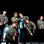 「イベントレポ」BIGBANGの系譜を継ぐ大型新人iKON(アイコン)、メンバー感涙!大阪城ホールにてサプライズづくしの日本ツアーファイナル!!