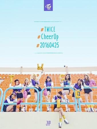 「TWICE」、今月25日にミニアルバム発表へ
