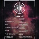 「UP10TION」、ニューアルバムのトラックリストを公開!