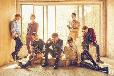 """「Block B」、10曲がチャートにランクイン…音源強者になった""""信じて聞くアイドル"""""""