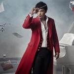 【公式】ミュージカル「モーツァルト! 」側、「イス(MC THE MAX)の降板確定…後任は未定」