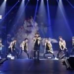 iKON、日本武道館公演のDVD&Blu-rayを6月22日に発売