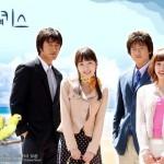 <KBS World>「誘惑」のイ・ジョンジン、「野王 ~愛と欲望の果て~」のスエ、映画「オオカミの誘惑」のチョ・ハンソン出演の名作ドラマ「4月のキス」5月27日(金)スタート!