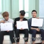 ジュノ(2PM)の直筆スケッチブックが当たる!『二十歳』Twitterキャンペーン、本日スタート!