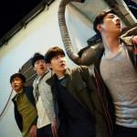 スホ (EXO)待望のスクリーンデビュー作『グローリーデイ』10月8日より日本公開決定!