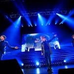 「イベントレポ」Double S 301、日本コンサートでみせた3人の素晴らしいハーモニー