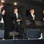 「速報」TRITOPS*、BEAUTY HANDSOME、CODE-Vの3組がKCON LIVEに登場!「KCON 2016 Japan × M COUNTDOWN」初日開催