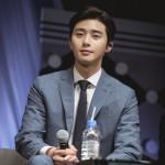 """「取材レポ」(前編)パク・ソジュン""""ファンはインスピレーションを与えてくれる存在!""""「Park Seo Jun 2016 Fan Meeting in Japan ~with JUNNER~」開催"""