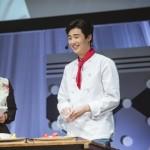 """「取材レポ」(後編)パク・ソジュン""""ファンはインスピレーションを与えてくれる存在!""""「Park Seo Jun 2016 Fan Meeting in Japan ~with JUNNER~」開催"""