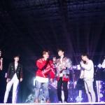 「取材レポ」(後編)2PM、Block B、チョンジン(SHINHWA)、TWICEらが豪華競演!「KCON 2016 Japan × M COUNTDOWN」大盛況!K-POPファン熱狂の2日間が終宴!