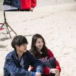 「1泊2日」チョン・ジュニョン&ハン・ヒョジュ、海辺で仲良く2ショット公開