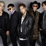 BIGBANGデビュー10周年記念スタジアムライブ、7/29(金)追加公演決定!