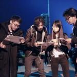 本日公開『見えない目撃者』、ルハンのメイキングカット&主題歌MV公開