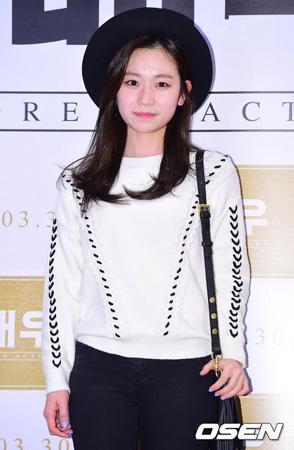 キム・スルギ、韓国版「最後から二番目の恋」にキャスティング…チ・ジニの妹役