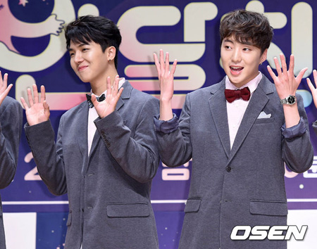 「WINNER」カン・スンユン&ソン・ミンホ、韓中初の音楽サバイバル番組に出演