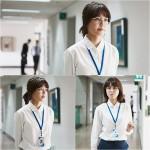 「少女時代」スヨン、新ドラマ「38師機動隊」での公務員姿を公開