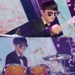 TEENTOP L.Joe、プロ級のドラム演奏がどうして可能だったのか!「タンタラ」