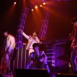 """「取材レポ」MYNAME""""皆さんと一緒なら死んでも良いって気持ち""""「MYNAME 2016 LIVEHOUSE TOUR ~1st Story~」のツアーファイナル大成功!"""