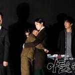 <KBS World>『大王の夢』のチェ・スジョン主演!北朝鮮の工作員とは知らずに恋に落ちた刑事が大事件に巻き込まれる!サスペンス ラブストーリー「息子のために」6月1日(水)スタート!