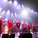 「速報」Block B「Block B 2016 Live 'BLOCKBUSTER IN JAPAN'」開催!