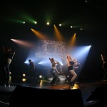 「イベントレポ」ニコル、自身初のワンマンライブが成功裏に終了!ファンとの絆深めた至福(bliss)の2時間…