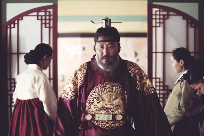 王の運命ー2