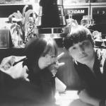 """BEASTヨン・ジュンヒョン&女優パク・シネ、""""私たち仲良しです"""""""