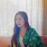 歌手DANA、作曲家キム・ジンファンとコラボ… 20日「Touch You」を公開