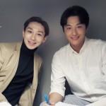 キム・ホヨン&ミン・ウヒョク『キム・ホヨンの手紙』公演詳細発表! 2016年05月10日 夢友