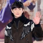 俳優クォン・ユル側、新ドラマ「戦おう、幽霊」出演を前向きに検討中