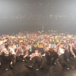 """「取材レポ」BTOB""""Melodyと僕たちはいつまでもひとつです!""""ヒーリングアイドルBTOBが「BTOB SPECIAL MINI LIVE SHOW」開催!"""
