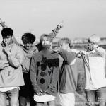 BIGBANG・初のドキュメンタリー映画 「BIGBANG MADE」7月2日(土)より日本で公開決定!