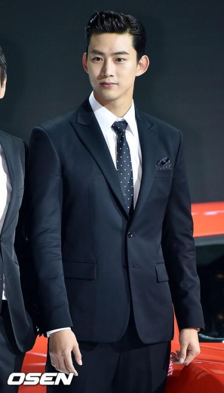 テギョン(2PM)