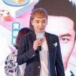 「BIGBANG」V.I(スンリ)、中国版「プロデュース101」にメンターで出演