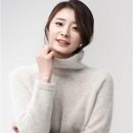 女優ヨム・ジヨン、朝ドラマ「愛がきますね」にキャスティング