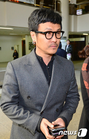 元「Seo Taiji&Boys」イ・ジュノ、性的暴行容疑で立件